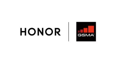 HONOR y GSMA