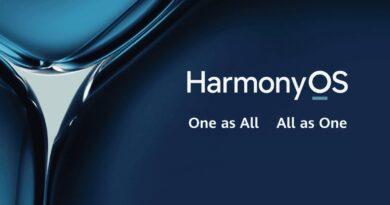 HONOR HarmonyOS