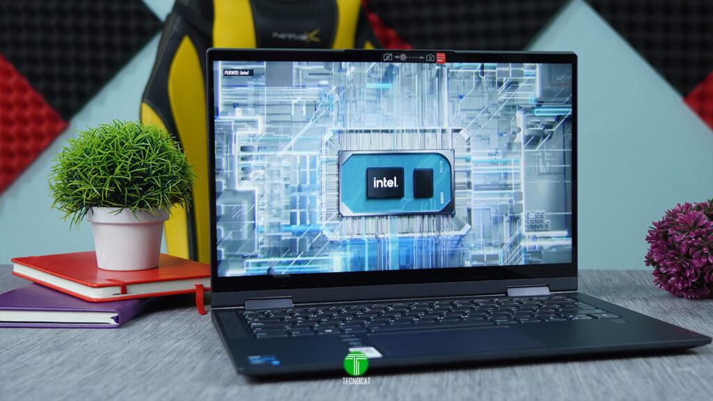 Lenovo Yoga 7i Intel