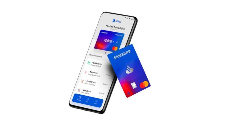 Samsung Members Wallet
