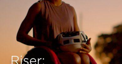 Motorola Riser