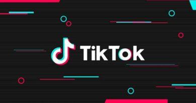 TikTok Shoutous