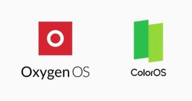 OnePlus OxygenOS ColorOS OPPO