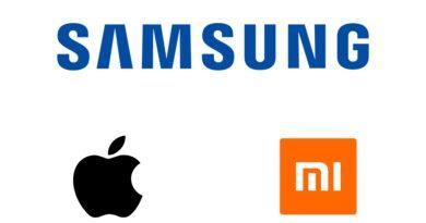 Xiaomi mercado de smartphones