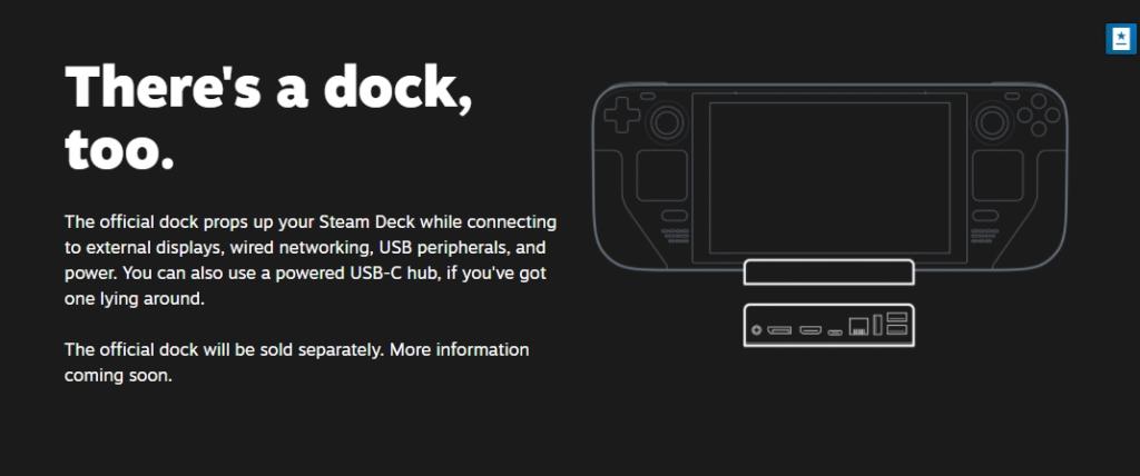 Steam Deck: La PC hecha una consola portátil y algo más