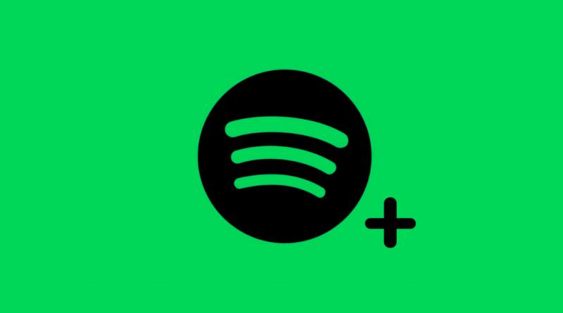Spotify Plus