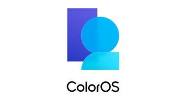 ColorOS 12 oppo
