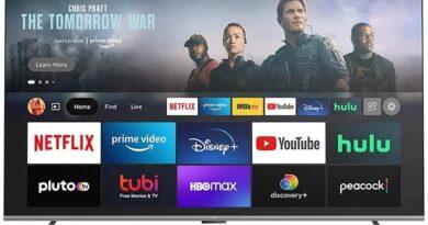 Amazon Fire TV Series
