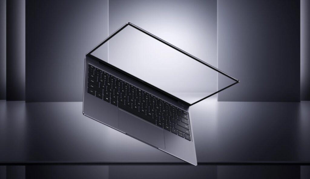 Portátiles Huawei