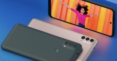 Motorola Moto G Pure y E40