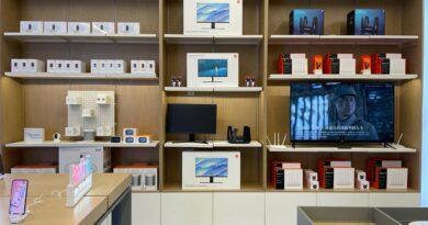 Xiaomi abre una nueva tienda Xiaomi Store Â¡y ya la hemos conocido!