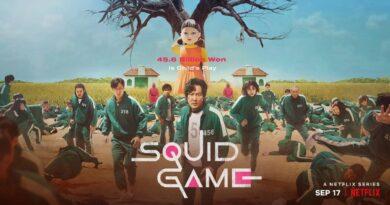 Netflix Gaming El juego del calamar